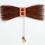 Helen Marton - Innanimate Companion - 2012 - W90cm x L100cm